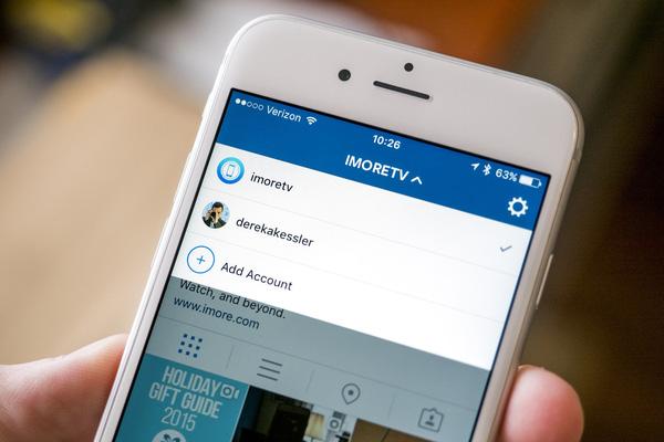 Bài đăng trên Instagram sẽ được điều chỉnh hiển thị theo thuật toán. (Ảnh: Trí thức trẻ)