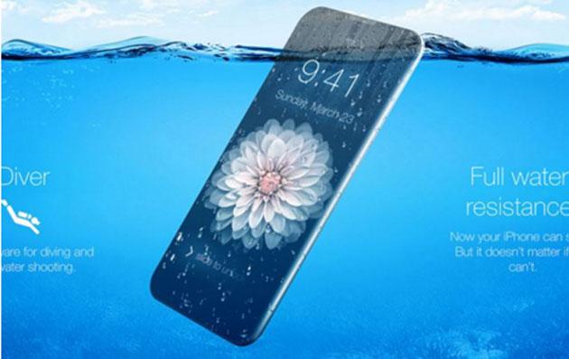 Apple sẽ ra mắt nhiều iPhone với kích cỡ màn hình khác nhau (Hình minh họa)