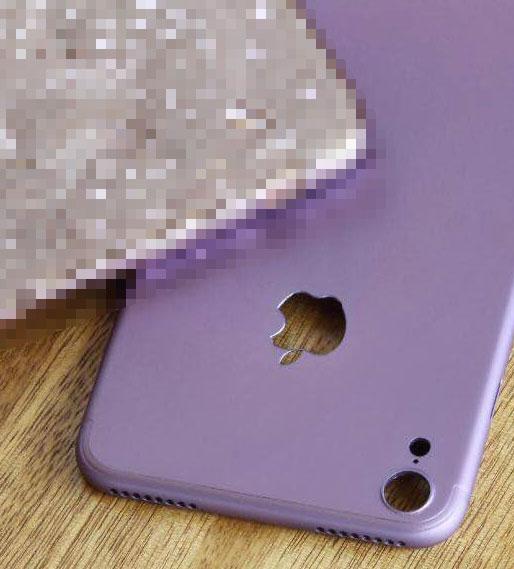 iPhone 7 có thể sẽ được trang bị thêm hai cụm loa ngoài ở phía trên