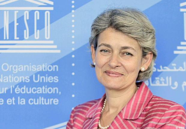 Bà Irina Bokova là ứng viên sáng giá nhất cho vị trí Tổng thư ký Liên Hợp Quốc thay ông Ban Ki Moon