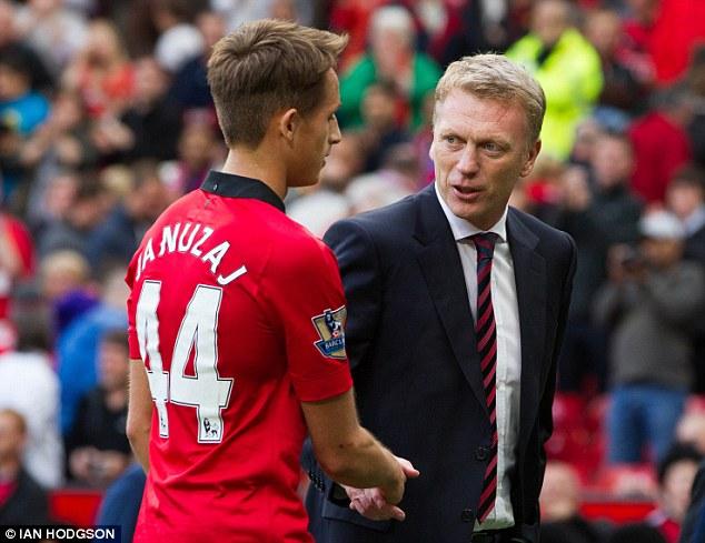 David Moyes sẽ đưa Januzaj về Sunderland? Ảnh: Getty
