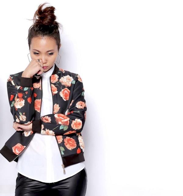 """Jessica Nguyễn chính là người có công lớn trong việc tạo nên """"Hoàng tử trong mơ"""" Soobin Hoàng Sơn. Cô từng có thời gian theo học chuyên ngành stylist tại Paris."""
