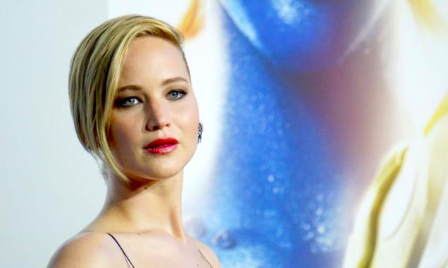 Nữ diễn viên nổi tiếng Jennifer Lawrence cũng là nạn nhân của hacker này (Ảnh: news.usa.extra.hu)