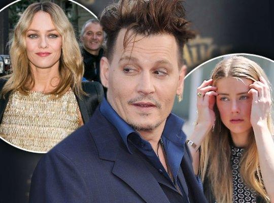 Amber Heard phủ nhận phát tán video bạo hành của Johnny Depp - Ảnh 2.