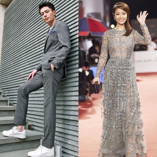 Các fan đang hồi hộp mong chờ đám cưới trong mơ của cặp đôi trai tài, gái sắc nổi tiếng làng giải trí Hoa ngữ.
