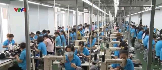 Lao động Việt Nam cần chuyển sang các hoạt động có giá trị gia tăng cao hơn.
