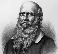 Friedrich Ludwig Jahn chính là cha đẻ của thể dục dụng cụ hiện đại