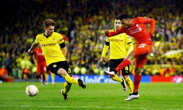 Vắng Origi và Benteke, Sturridge sẽ là điểm sáng trên hàng công của Liverpool ở trận đấu tới (Ảnh: Reuters)