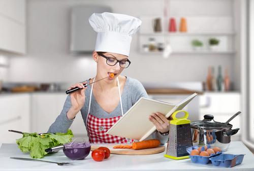 Một bữa ăn được tính toán cẩn thận sẽ giúp bạn chạm đích nhanh hơn.