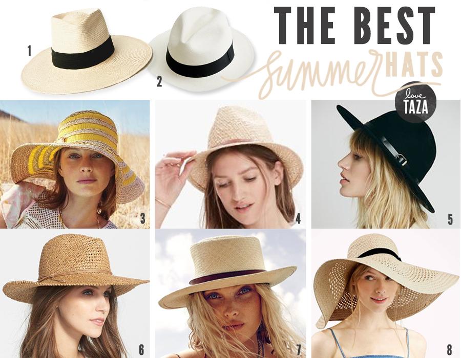 Bên cạnh đó, mũ cói vẫn là phụ kiện rất hot trong mùa hè này nữa nhé!