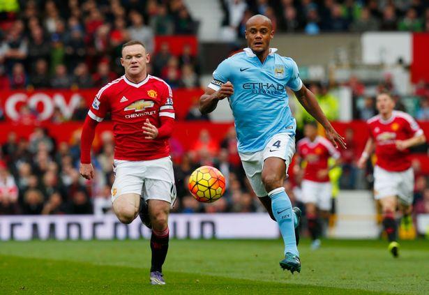 Rooney sẽ trở lại vào cuối mùa để giúp Man Utd vững bước trong cuộc đua giành suất dự Champions League (Ảnh: Reuters)