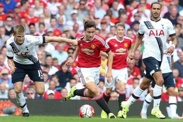 Tottenham - Man Utd, trận cầu tâm điểm vòng 33 Ngoại hạng Anh