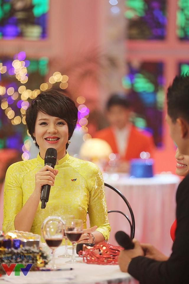 Sau thời gian dài gắn bó với VTV3, khi Ban Thanh thiếu niên ra đời, Diễm Quỳnh đã chuyển sang công tác tại đây. Hiện cô đang đảm nhiệm vị trí Phó Trưởng ban Thanh thiếu niên.