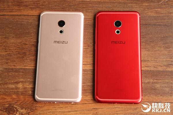Hình ảnh thực tế càng cho thấy diện mạo mới của Meizu Pro 6 trông hấp dẫn và quyến rũ hơn so với phiên bản đầu tiên