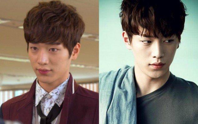 Seo Kang Joon vẫn rất đẹp trai