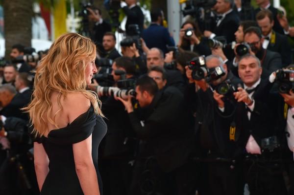 Năm nay, bộ phim Money Monster cô tham gia diễn xuất được giới thiệu tại Cannes.