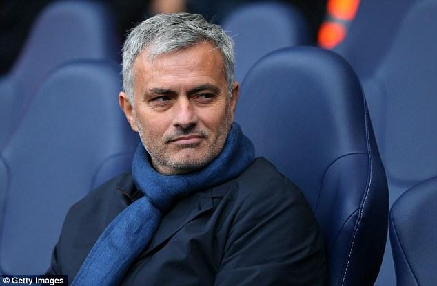 HLV Mourinho dù tài năng và cá tính nhưng cũng không làm hài lòng Perez.