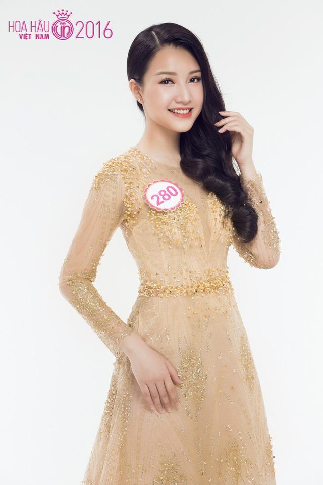 Loạt người đẹp gây lùm xùm tại Hoa hậu Việt Nam 2016 - Ảnh 4.