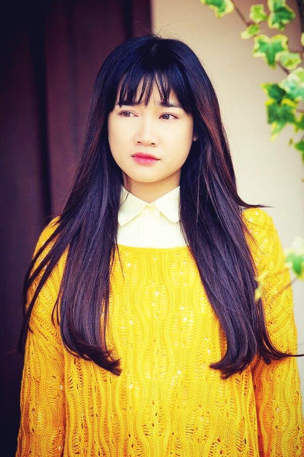 Nhã Phương thay đổi hình ảnh dịu dàng và có chút đượm buồn khi tham gia bộ phim truyền hình hợp tác Việt Nam và Nhật Bản. Trong phim, Nhã Phương đóng vai một cô gái trẻ mắc bệnh nan y nhưng đam mê âm nhạc.