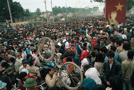 Hà Nội, 1989: Không khí đón Tết Nguyên đán
