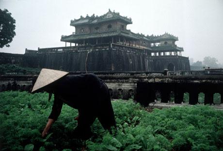 Huế, 1989