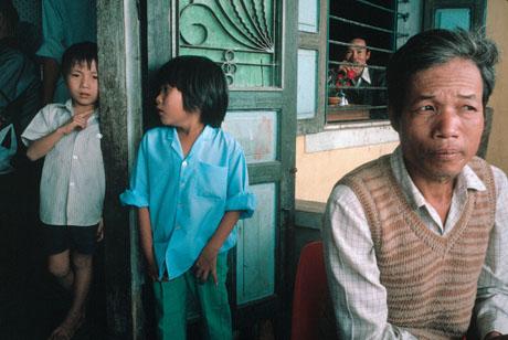 Hà Nội, 1989