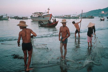 Vũng Tàu, 1989