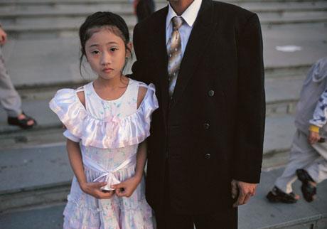 Cô bé Hà Nội, 2004