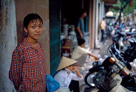 Hà Nội, 2004