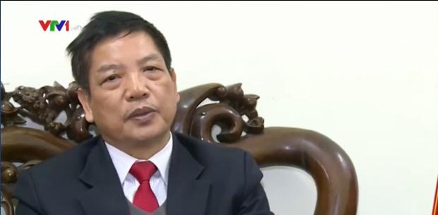 Ông Nguyễn Khắc Tân - Phó Chủ tịch UBND huyện Đông Hỷ, Thái Nguyên