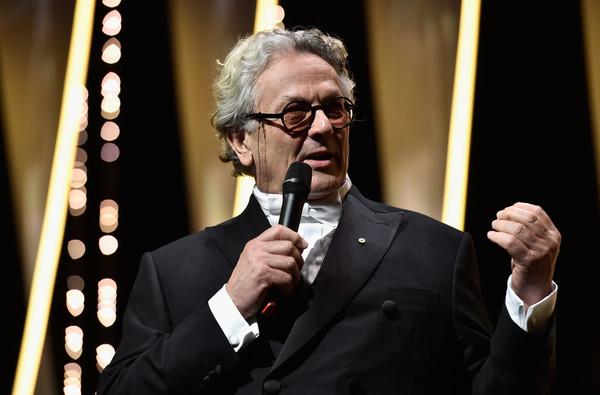 Chủ tịch BGK - Đạo diễn, nhà sản xuất phim George Miller.