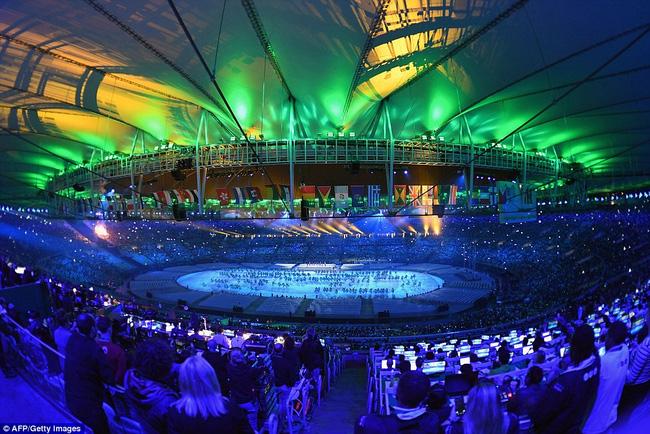 Nhưng vượt qua tất cả, Olympic Rio 2016 vẫn khép lại thành công.