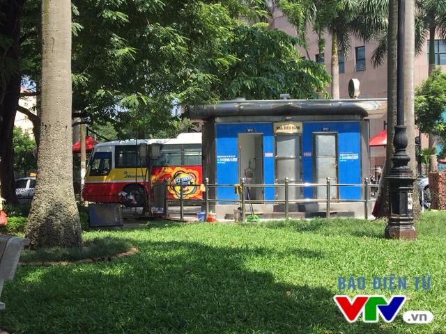 Hà Nội sẽ triển khai dự án 1.000 nhà vệ sinh công cộng sau 2/9 - Ảnh 2.