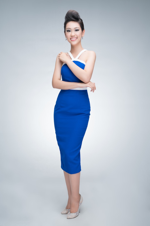 Phạm Ngọc Phương Linh, 18 tuổi, đến từ TP.HCM. Khác với nhiều thí sinh ở Lâu đài sắc đẹp, Phương Linh sở hữu vẻ đẹp cá tính cùng tính cách thẳng thắn. Về khả năng catwalk, dù không có kinh nghiệm làm người mẫu nhưng Phương Linh đã chứng tỏ khả năng tiến bộ ngay từ những liveshow đầu tiên.
