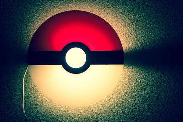 Hay bạn muốn một chiếc đèn ngủ siêu độc như thế này nhỉ?