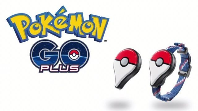 Pokémon GO Plus giúp người dùng trải nghiệm game khi không sử dụng smartphone