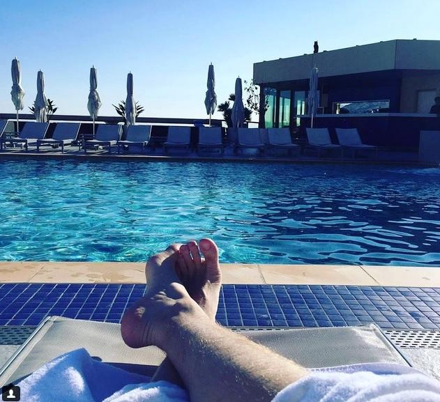 Khách sạn mà hội con nhà giàu lựa chọn phải là những nơi có view đẹp nhất.