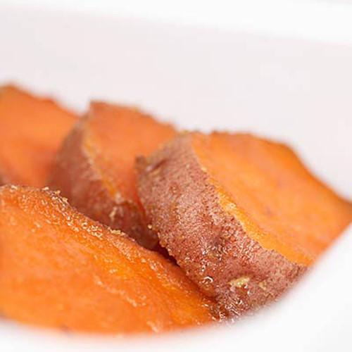 Kali: là chất điện phân cần thiết cho hoạt động của tim. Nó được sử dụng để xây dựng protein và cơ bắp, để phá vỡ carbohydrate thành năng lượng. Một củ khoai tây ngọt nướng có chứa gần 700mg kali. Ngoài ra nó còn có trong cà chua, rau củ cải, thịt đỏ và thịt gà.