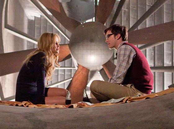 Jennifer Lawrence và Nicholas Hoult yêu nhau từ thời điểm cùng đóng The X-Men: First Class.