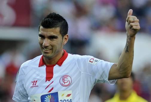 Reyes sẽ hướng tới danh hiệu vô địch thứ 4 cho riêng mình tại Europa League.