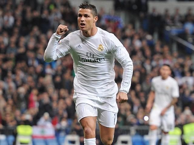 Ronaldo chưa bao giờ nằm ngoài nhóm những cầu thủ có thu nhập ấn tượng nhất