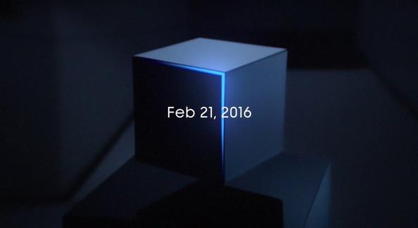 Sản phẩm sẽ được Samsung công bố ngày 21/2/2016