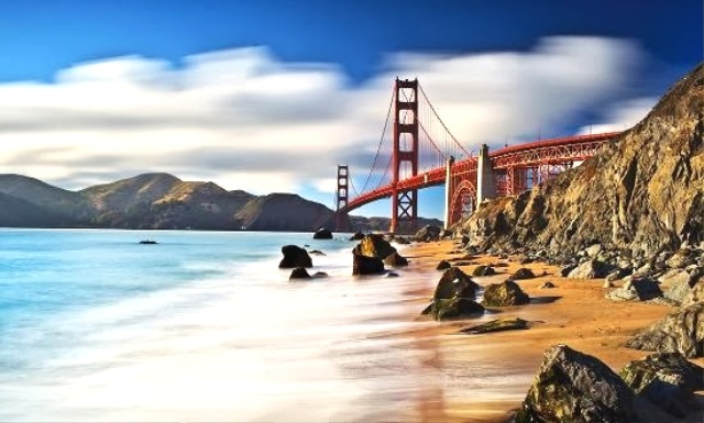 San Francisco, California, Mỹ