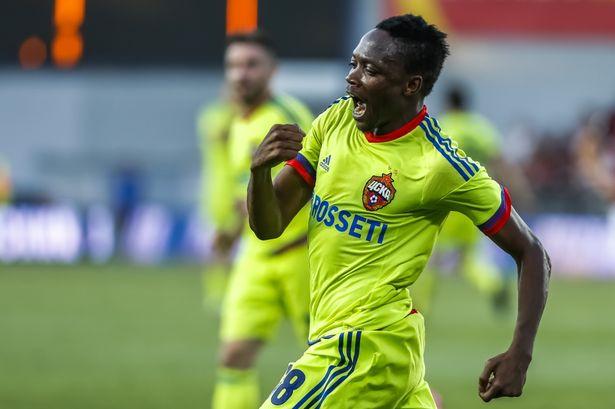 Tiền vệ Ahmed Musakhó tới Man Utd vào mùa Đông này