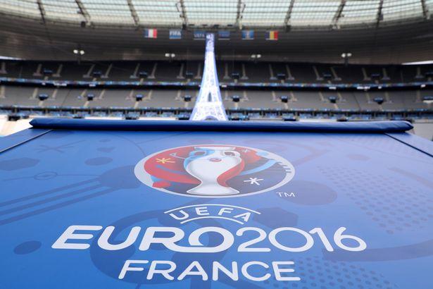 Lế khai mạc EURO 2016 hứa hẹn đem đến nhiều màu sắc và cảm xúc cho khán giả. Ảnh: UEFA