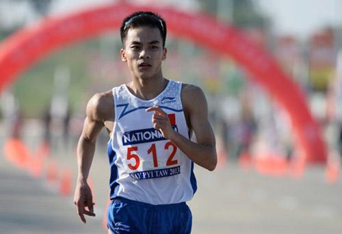VĐV Thành Ngưng sẽ thi đấu ở nội dung đi bộ 20km diễn ra vào lúc 0h30 ngày 13/8 (theo giờ Việt Nam).