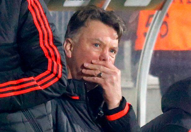 HLV Van Gaal tin rằng muốn giải quyết vấn đề, Man Utd cần phải tìm lại mạch chiến thắng