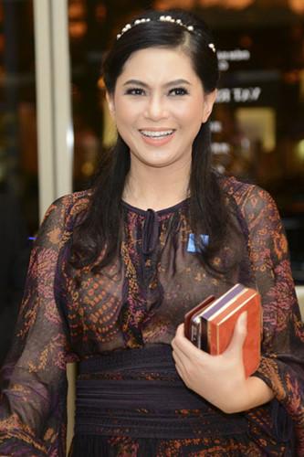 Tuy nhiên, Thủy Tiên sớm rời xa làng giải trí và kết hôn. Mãi tới vài năm trở lại đây, Thủy Tiên gây chú ý trở lại khi trở thành mẹ chồng của diễn viên Tăng Thanh Hà.