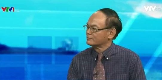 Đại sứ Trịnh Quang Thanh - Nguyên Giám đốc Học viện Ngoại giao