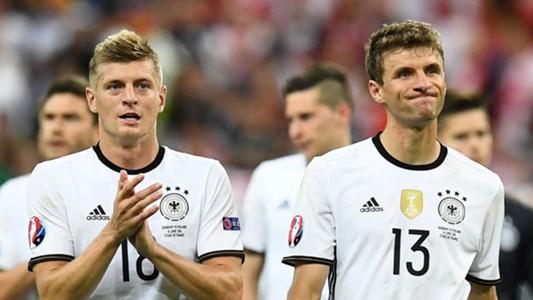 Nỗi buồn của ĐT Đức sau trận hòa 0-0 với Ba Lan